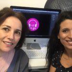 פודקאסט # 8 עם אפרת דרף, מנהלת הפיתוח הארגוני ומשאבי האנוש ב״מעוז״, ארגון חברתי