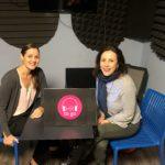 פודקאסט # 31 עם אסנת לאוטמן, מומחית לתרבות ישראלית עסקית ולפער לתרבויות אחרות