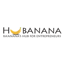 hubanana - raananas hub for entrepeneurs